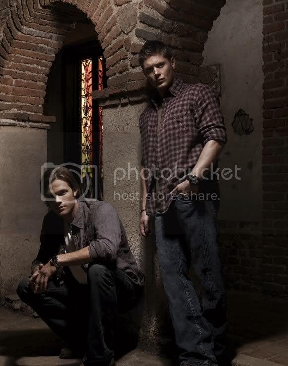 Sam &amp;amp; Dean Pictures, Images and Photos