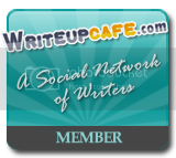 WriteUp Cafe