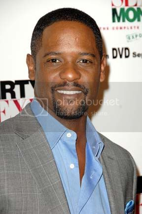 Blair Underwood pictures