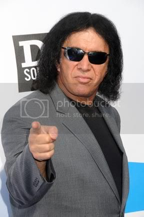 Gene Simmons pictures