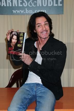 Rick Springfield pictures